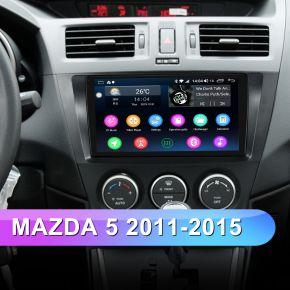 9 Inch Mazda 5
