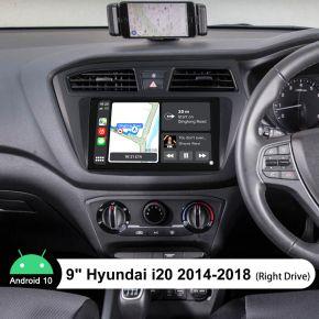for Hyundai i20 2014-2018