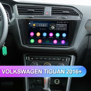 for Volkswagen Tiguan