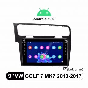 VW Golf 7 2013-2017 head unit