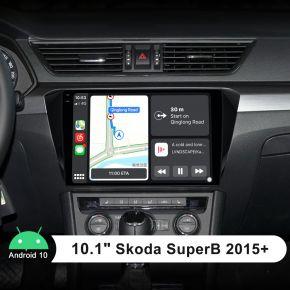 for Skoda SuperB 2015+