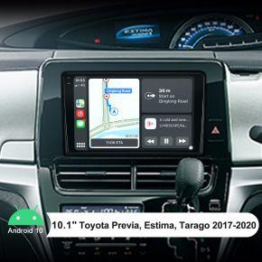 Toyota Previa Estima Tarago