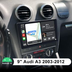 Audi A3 R3 S3 2003-2012