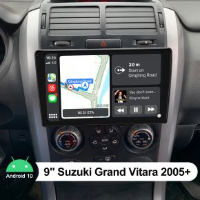 Suzuki Grand Vitara Radio