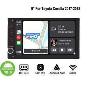 Toyota Corolla 2017 2018