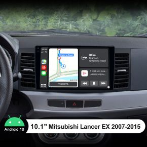 for Mitsubishi Lancer EX 2007-2015