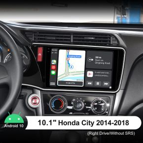 For Honda City 2014-2018