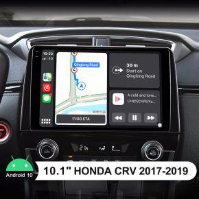 Honda CRV 2017-2019