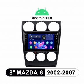 2002-2007 Mazda 6