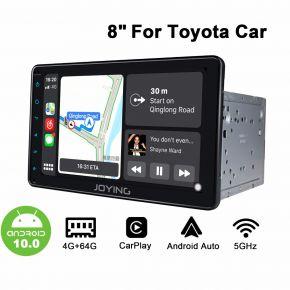 8 Inch Toyota