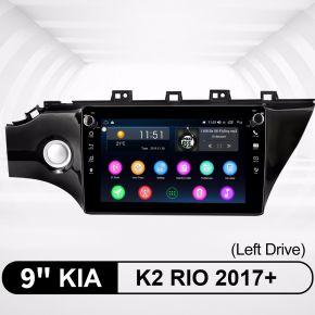 for Kia K2 Rio
