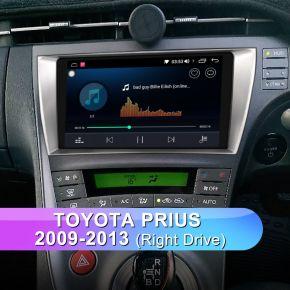 Toyota Prius (Right Drive)
