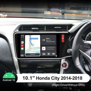 For Honda City 2014-2018