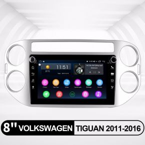 Joying VW Tiguan
