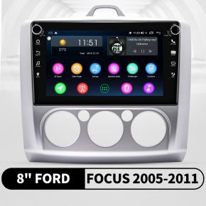 ford focus android stereo