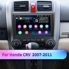 honda crv stereo upgrade