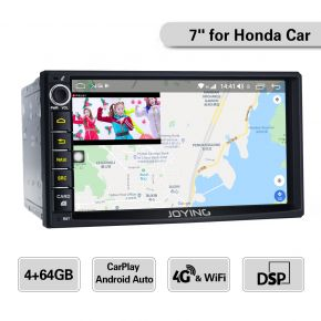 honda radio replacement