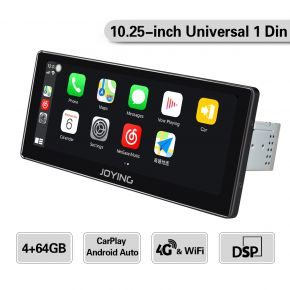 carplay 1 din