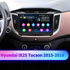 hyundai ix25 head unit