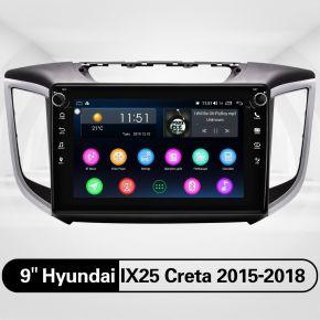 hyundai ix25 car stereo