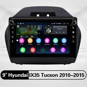 hyundai tucson stereo upgrade