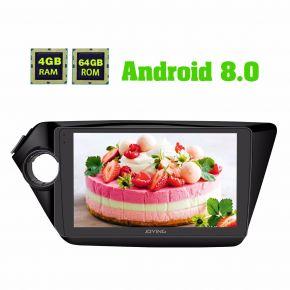 kia k2 Android car stereo
