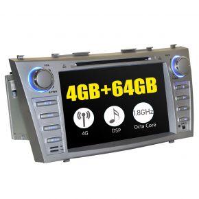 07 camry navigation system