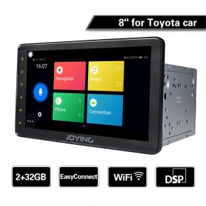toyota highlander stereo upgrade