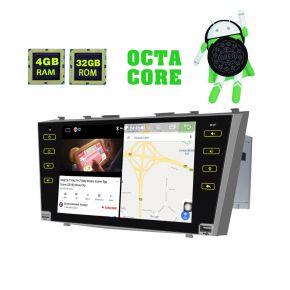 toyota camry navigation system