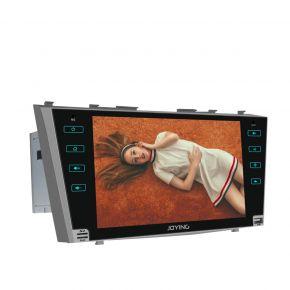 Joying US Warehouse Android 8.0 Toyota Camry Car Navigation System