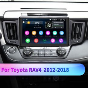 rav4 android radio