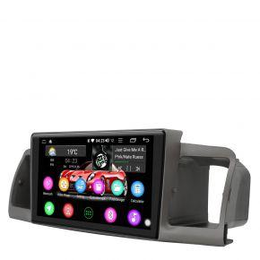 car radio for toyota corolla