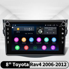 rav4 android head unit