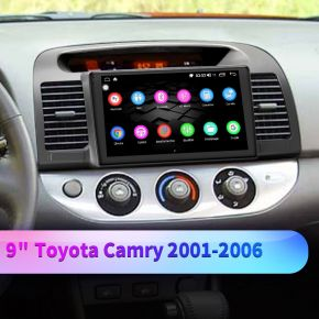 toyota camry Multimedia Player
