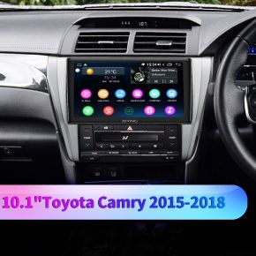 camry android head unit