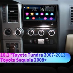 tundra android head unit