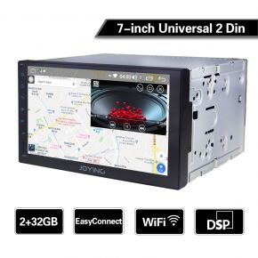 double din navigation android