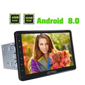 android head unit 10.1