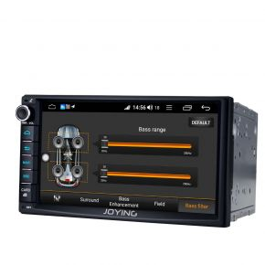 double din car stereo android