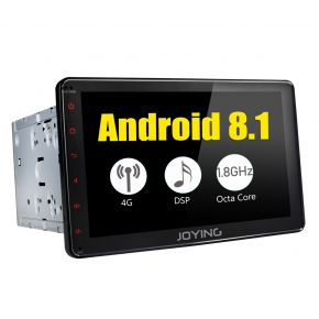android 8.1 head unit
