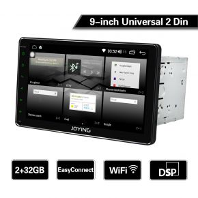 car double din head unit