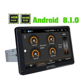 Mercedes-Benz Android Car Stereo Audio System - Joying