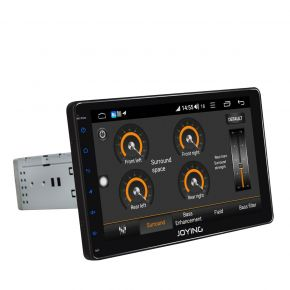 9 inch android head unit