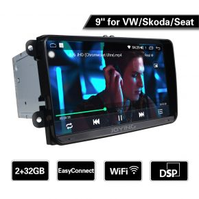 vw polo android head unit