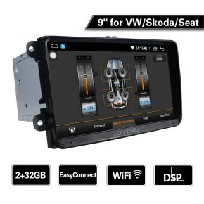 skoda yeti radio upgrade