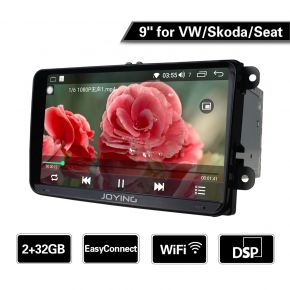 vw caddy head unit upgrade
