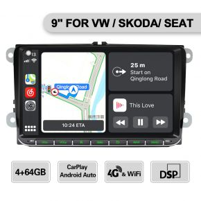 vw amarok head unit upgrade
