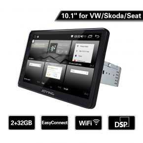 upgrade vw navigation system