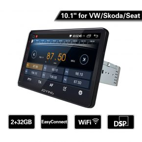 vw polo head unit upgrade