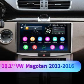 VW Magotan android autoradio